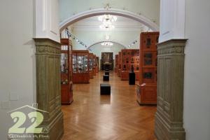Exkurze do Západočeského muzea, program Evropské styly a slohy
