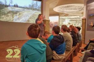 Návštěva Západočeského muzea